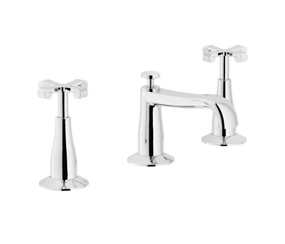 Carlos Primera by NOBILI   Wash basin taps