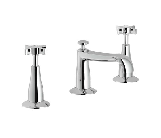 Carlos Primera by NOBILI | Wash basin taps