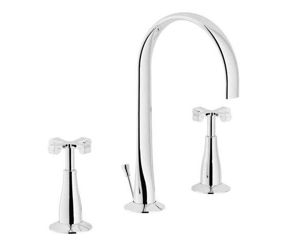 Carlos Primera by NOBILI | Wash basin taps