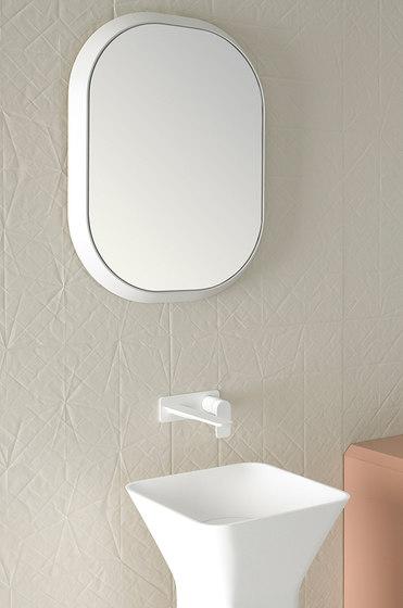Fluent Wall Mirror by Inbani | Wall mirrors