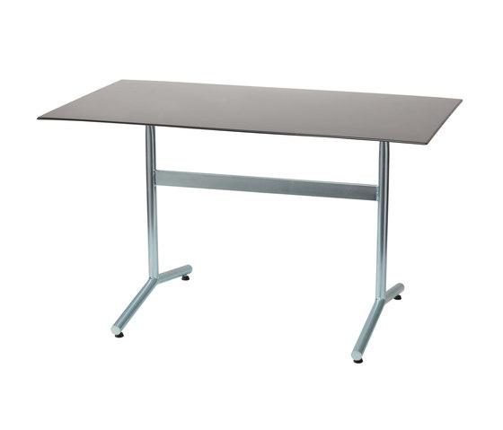 Avantgarde mit Tischplatte Elegance von nanoo by faserplast | Esstische