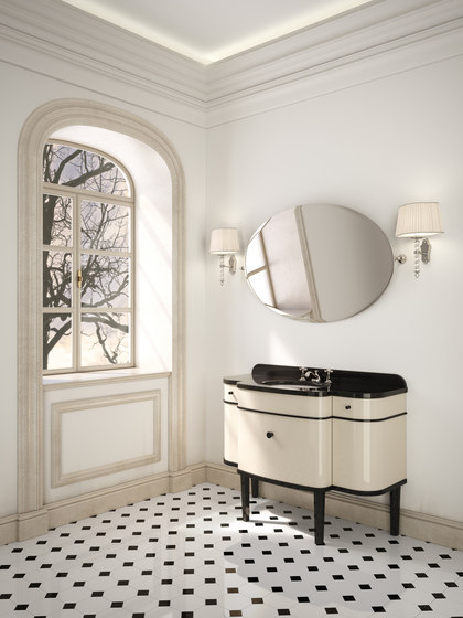 Music Vanity unit by Devon&Devon | Vanity units