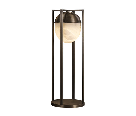 Jorinda floor lamp with led by Promemoria | General lighting