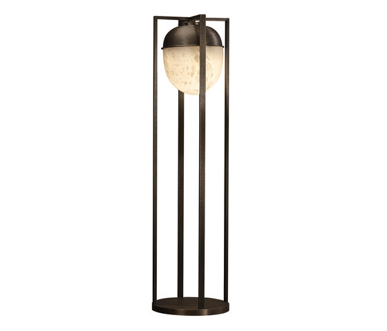 Jorinda floor lamp with led de Promemoria | Luminaires sur pied