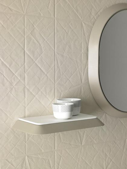 Fluent Estante a pared de Inbani | Estanterías de baño