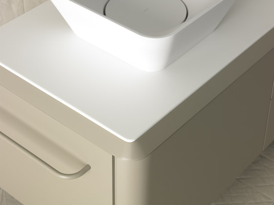 Fluent Metal Towel hanger by Inbani | Towel rails