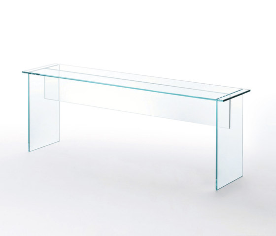 Sublimazione Sedute by Glas Italia | Benches