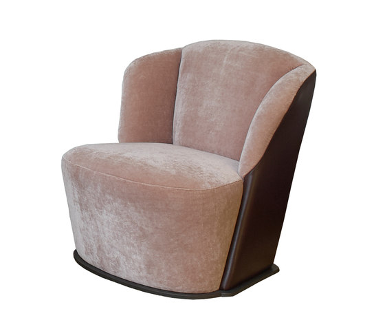 Rosaspina armchair by Promemoria | Armchairs
