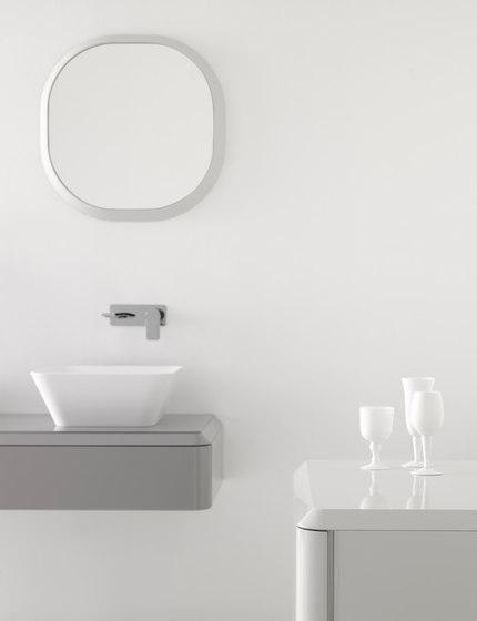 Fluent Colletion - Set 5 de Inbani | Armarios lavabo