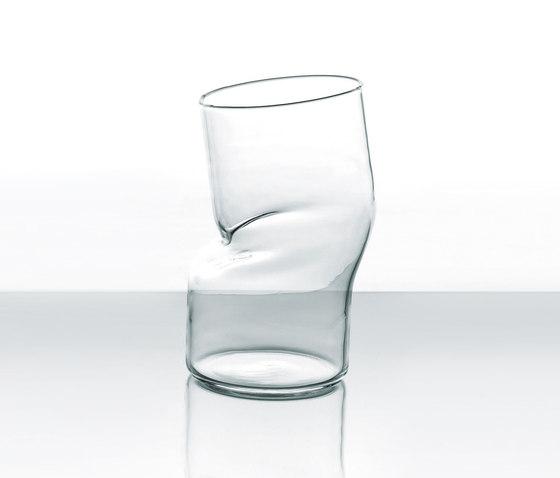 Transformer by Glas Italia | Vases