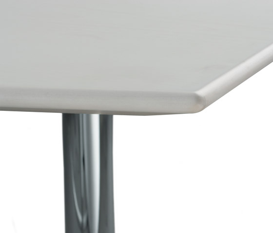 Magnum Modell 938 by Kim Stahlmöbel | Contract tables