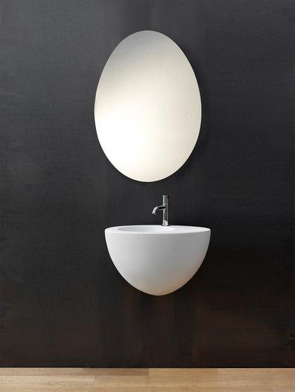 Le Giare mirror by Ceramica Cielo | Mirrors