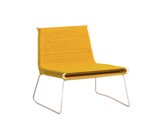 Mex by Atelier Pfister | Garden armchairs