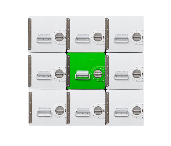 bordbar cube by bordbar | Office shelving systems