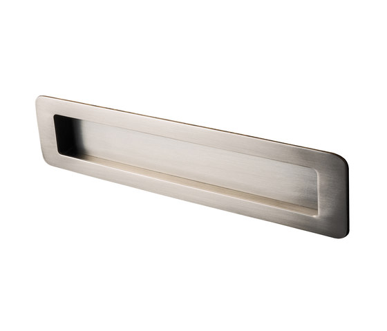 Low ST by VIEFE®   Cabinet recessed handles