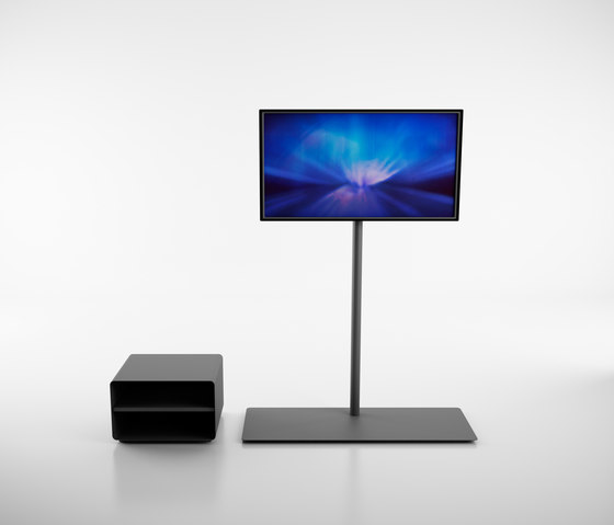 Sita big by Systemtronic | Multimedia stands