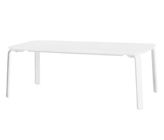 Bento dinner table long by Hem | Dining tables