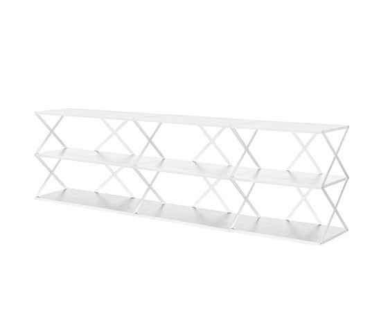 Lift shelf by Hem | Shelving
