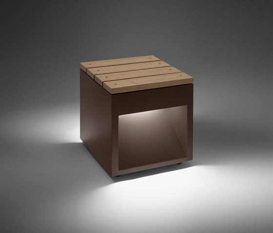 Lap Bench by B.LUX | General lighting