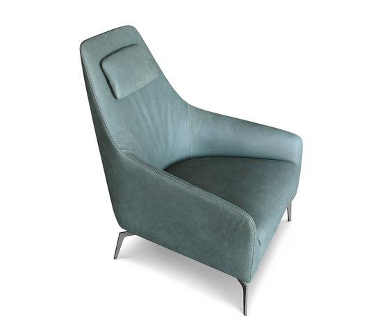 Carol by Alivar | Lounge chairs