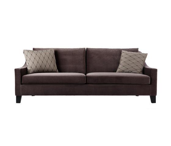 Josefine Sofa by Neue Wiener Werkstätte | Lounge sofas