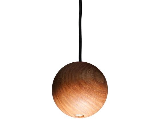 Café | Basic LED Leuchte von Nikari | Pendelleuchten