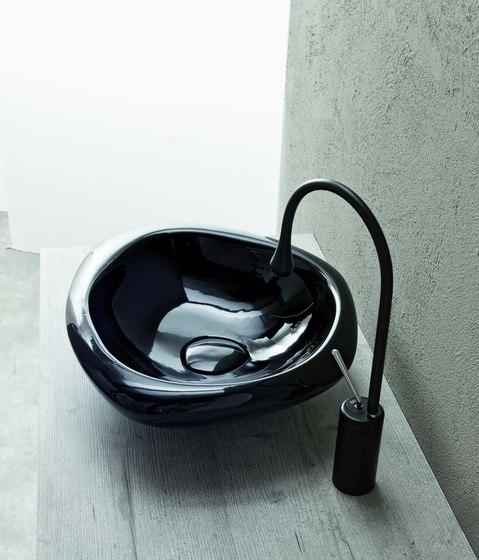 Sasso Ceramica di Bassano by Mastella Design | Wash basins