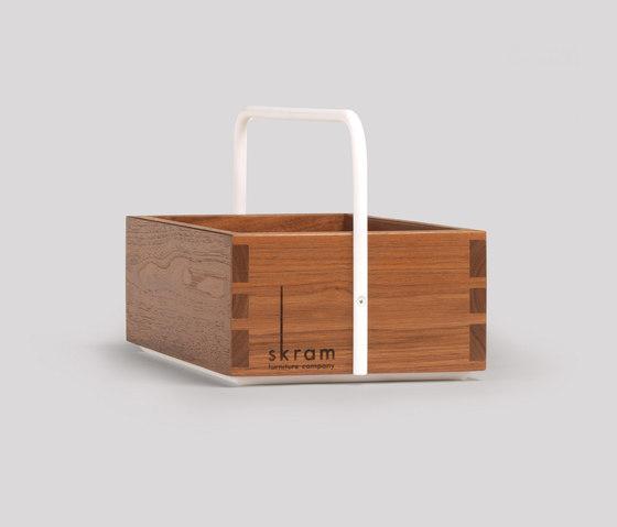 little box by Skram | Storage boxes