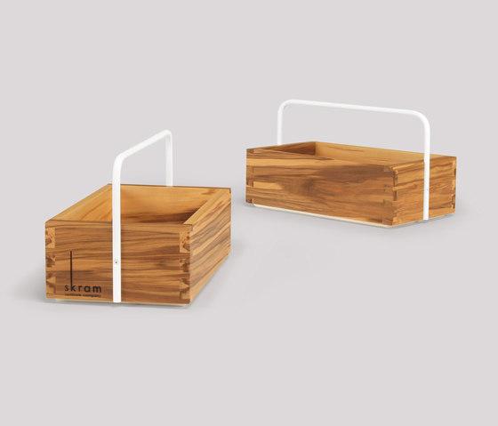 independent little box by Skram | Storage boxes