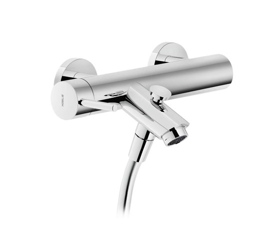 Live by NOBILI | Bath taps
