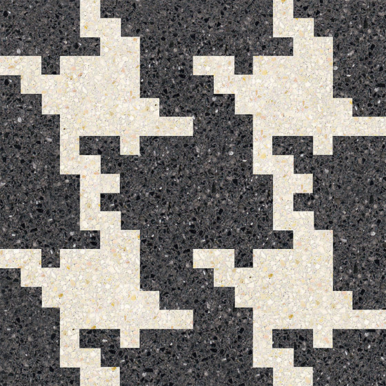 Invaders XL by MIPA | Terrazzo flooring