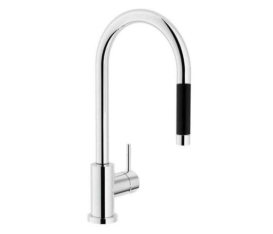 Live by NOBILI | Kitchen taps