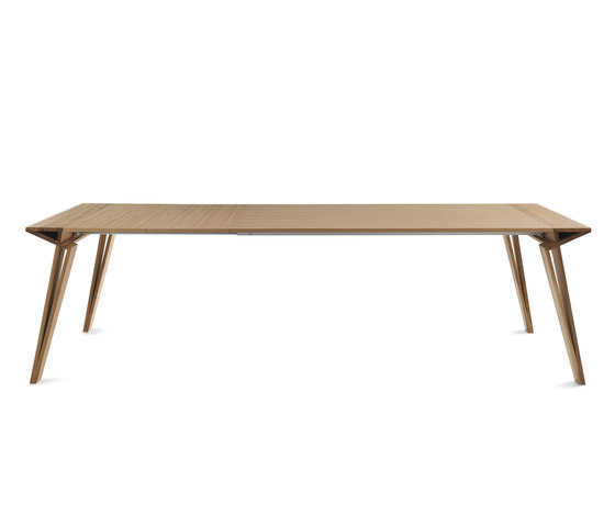 Oblique by Alivar | Dining tables