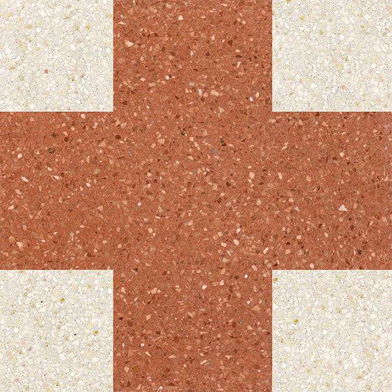 Attila by MIPA   Terrazzo tiles