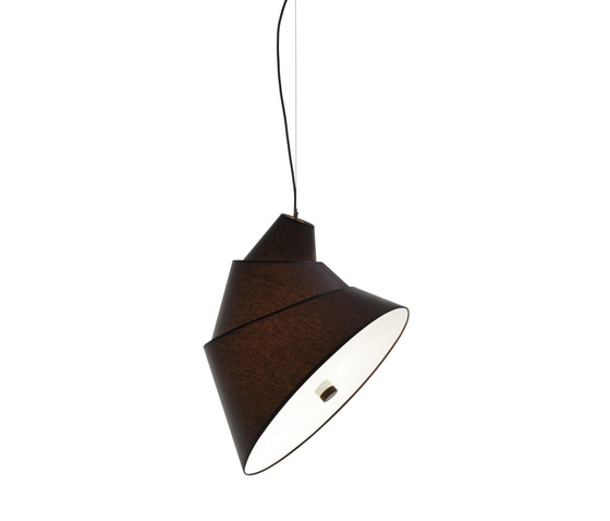 Babel 350 | Suspension lamp by Vertigo Bird | General lighting