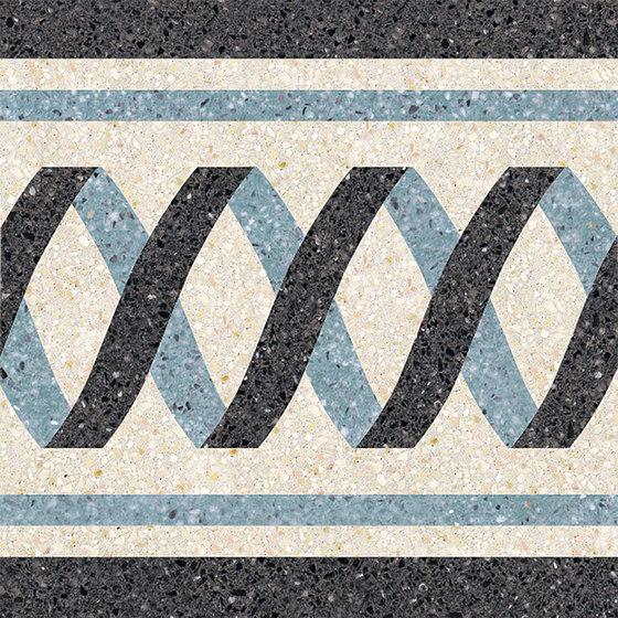 I Pagliacci by MIPA | Terrazzo tiles