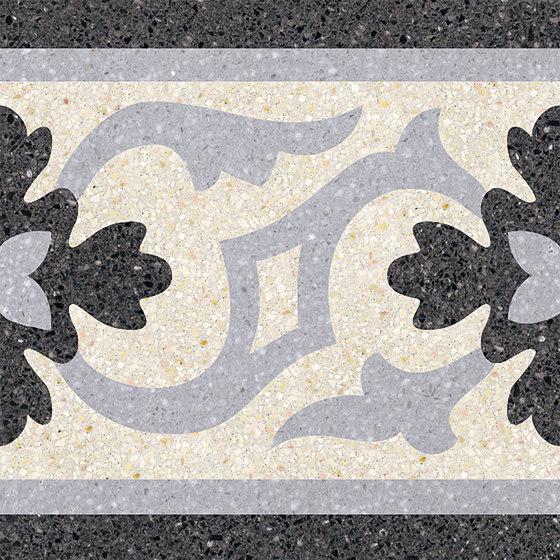 Notturno romantico by MIPA | Terrazzo tiles
