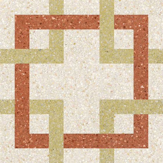 Cienfuegos by MIPA | Terrazzo tiles