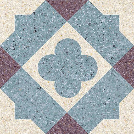 Santiago by MIPA | Terrazzo tiles