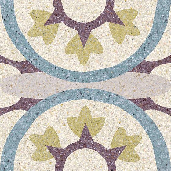 Trinidad by MIPA | Terrazzo tiles
