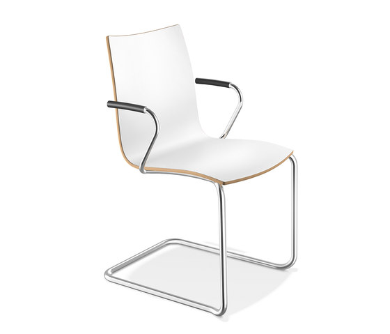 Onyx II 2344/10 by Casala | Multipurpose chairs