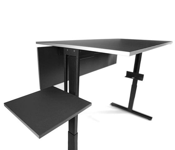 Semplice Modell 918 by Kim Stahlmöbel | Individual desks