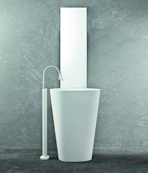 Body by Mastella Design | Wash basins