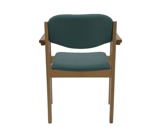 8030 +A ST by Z-Editions | Church chairs