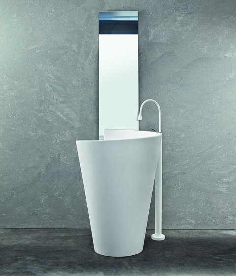 Kon by Mastella Design | Wash basins