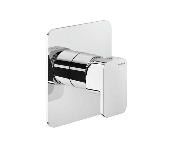 Loop by NOBILI   Shower controls