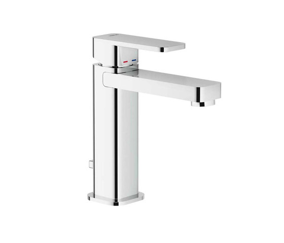 Loop by NOBILI | Wash basin taps