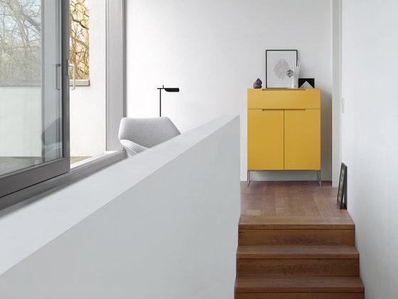 mell by interlübke | Sideboards