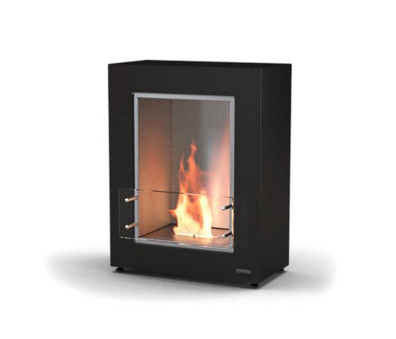 muble 700 chemin es sans fum e au bio thanol de glammfire architonic. Black Bedroom Furniture Sets. Home Design Ideas