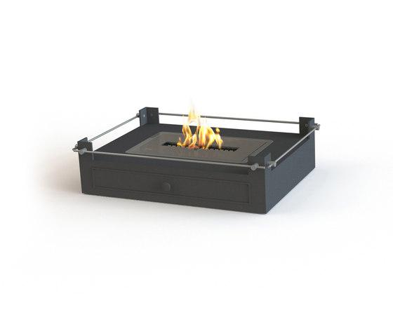 Hábito de GlammFire | Chimeneas sin humo